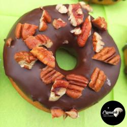 Donut - Chocolat & Noix de...