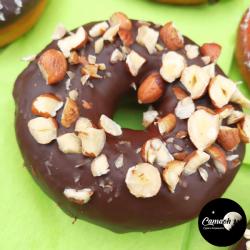 Donut - Chocolat &...