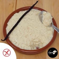Riz au lait (sans gluten)