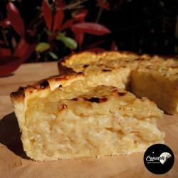 Tarte au riz (16 cm)
