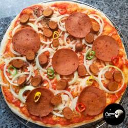 Pizza CALIENTE (30 cm)