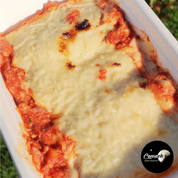 Cannelloni Bolognese-...