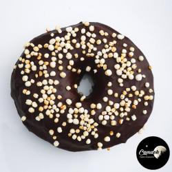 Donut - Chocolat & Quinoa...